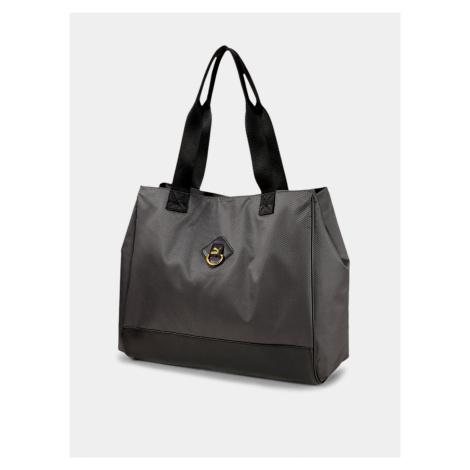 Puma sivé taška