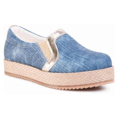 Espadrilky GUESS