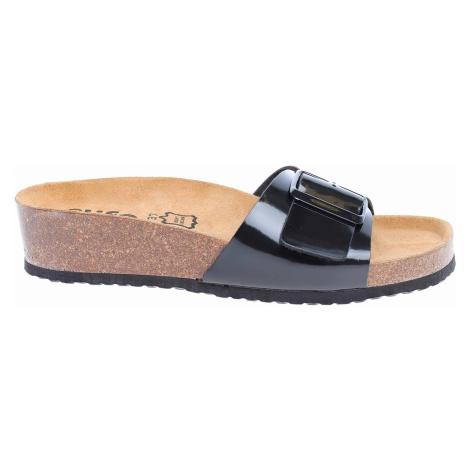 Dámské pantofle Bio Life 1712.130 black Lotta 352 1712.130 black Lotta 352