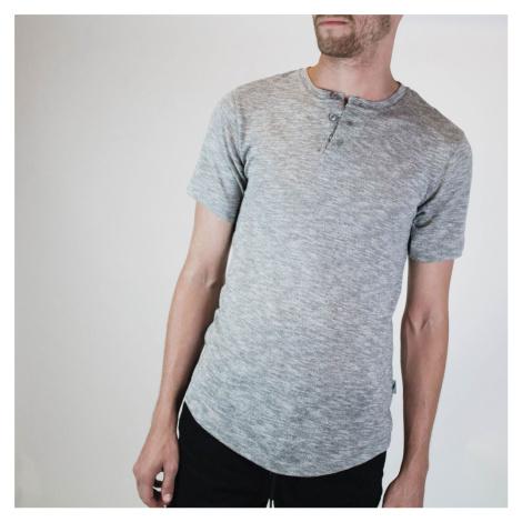 Šedé tričko – AMADEO Publish