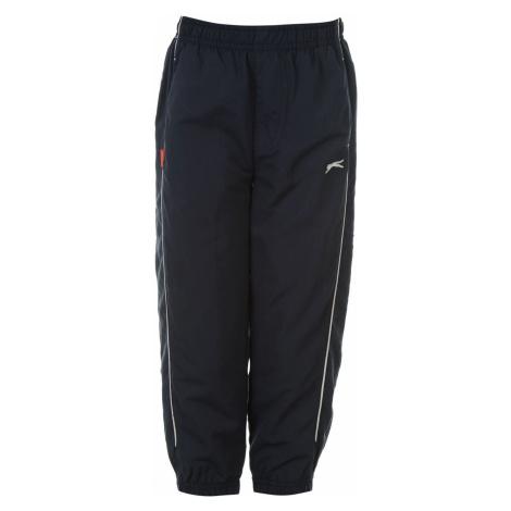 Slazenger Closed Hem Woven Pants Infant Boys Navy