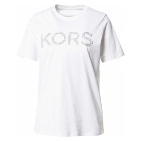 MICHAEL Michael Kors Tričko  biela