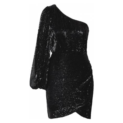 Forever New Šaty 'Penelope'  čierna