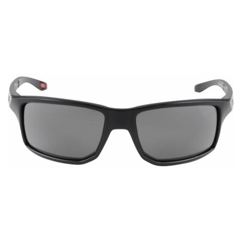OAKLEY Športové slnečné okuliare 'GIBSTON'  čierna / sivá