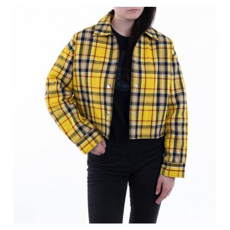 Converse Reversible Shirt Jacket 10019436-A03