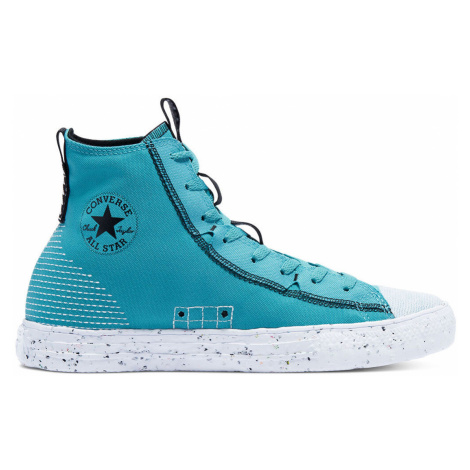 Converse Chuck Taylor All Star Crater Dark Teal-9 tyrkysové 170826C-9