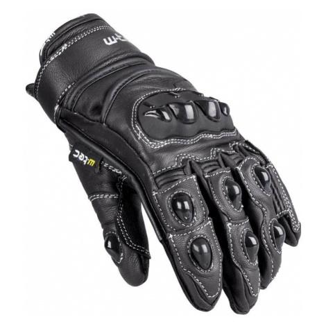 Moto rukavice W-TEC Radoon Farba čierno-biela