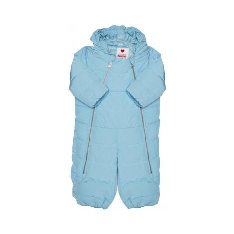 Reima Zimná kombinéza Honeycomb 510359 Modrá Regular Fit