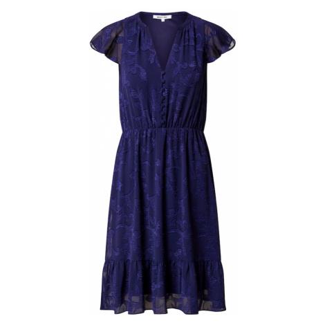 ABOUT YOU Letné šaty 'Cay'  námornícka modrá