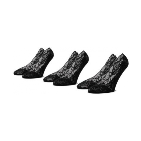 Ponožky ACCCESSORIES 1WB-019-SS20 r. 39/42 Elastan,polyamid,bavlna