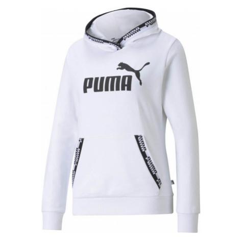 Puma AMPLIFIED HOODIE TR - Dámska mikina