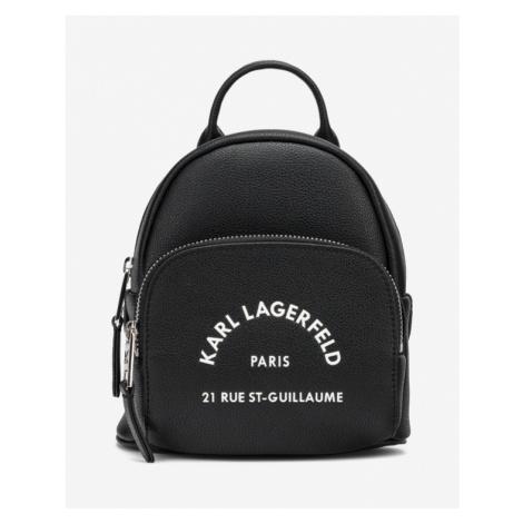 Karl Lagerfeld Rue St Guillaume Batoh Čierna