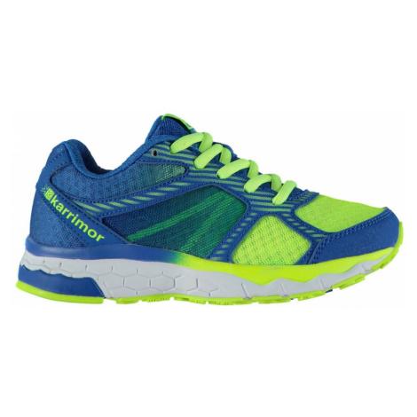 Karrimor Tempo 5 Boys Road Running Shoes