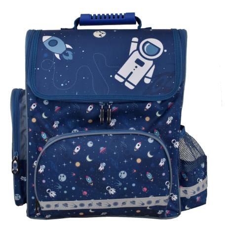 Semiline Unisex's Backpack J4737-9
