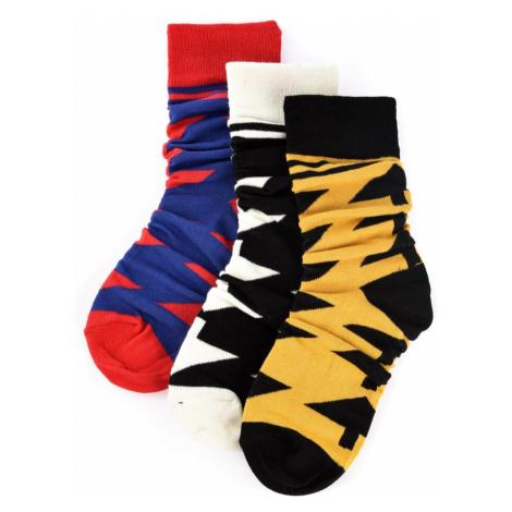 Trendyol Multi-Color Men's Packaged Socks