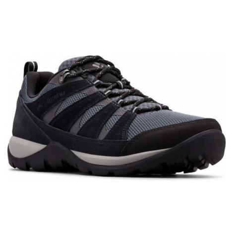 Columbia REDMOND V2 čierna - Pánska outdoorová obuv