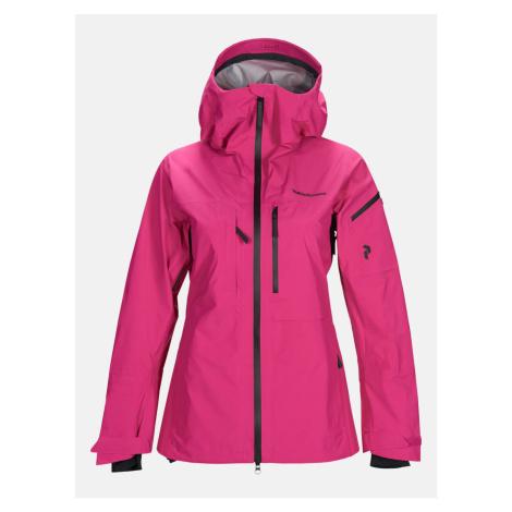 Bunda Peak Performance W Alp J Active Ski Jacket