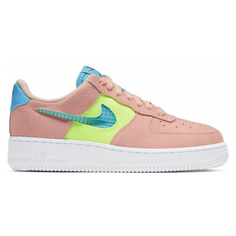 Nike Wmns Air Force 1 07 SE-9 ružové CJ1647-600-9