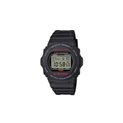 G-Shock Hodinky DW-5750E-1ER Čierna Casio