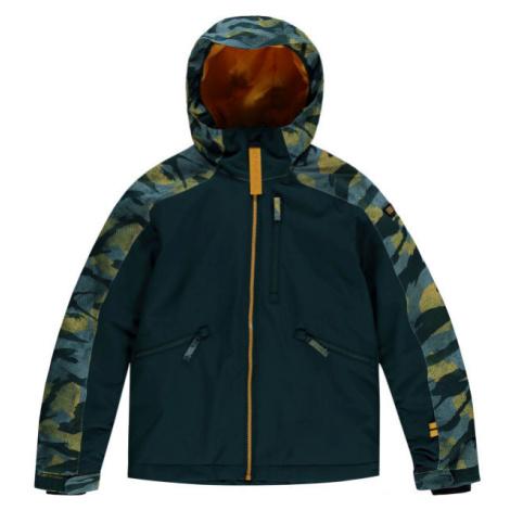 O'Neill PB DIABASE JACKET - Chlapčenská lyžiarska/snowboardová bunda