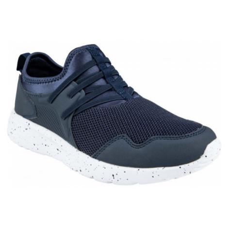 ALPINE PRO ALFIA sivá - Juniorská športová obuv