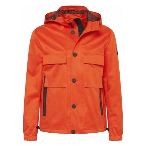 Michael Kors Prechodná bunda  oranžová