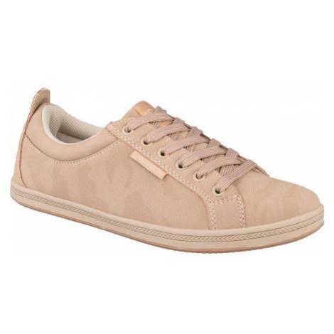 Willard ROSE béžová - Dámska voľnočasová obuv