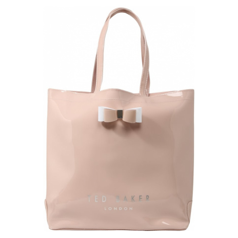 Ted Baker Shopper 'Hanacon'  ružová / biela