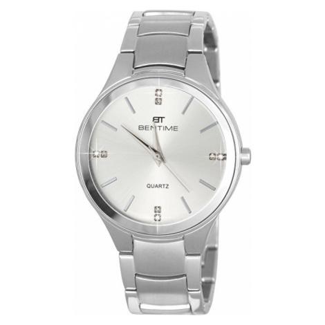 Bentime Dámské analogové hodinky 006-9MB-10263A