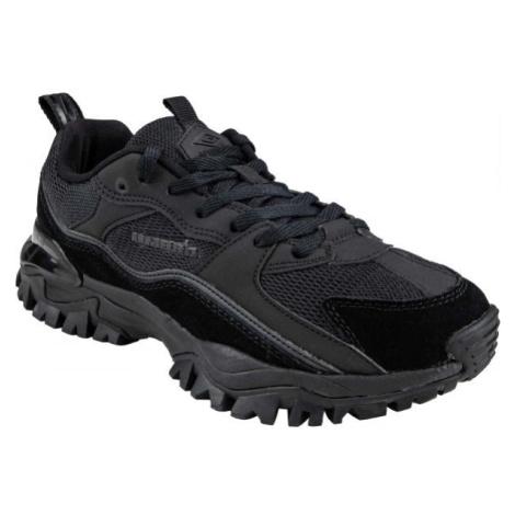 Umbro BUMPY čierna - Dámska voľnočasová obuv
