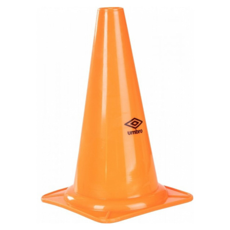 Umbro COLOURED CONES - 30cm oranžová - Kužeľ