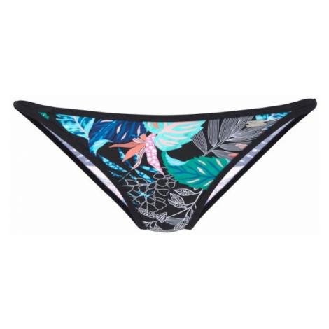 VENICE BEACH Bikinové nohavičky 'Smash'  modrá / tyrkysová / čierna