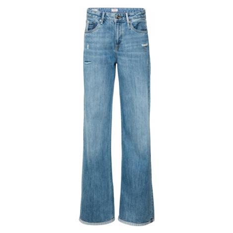 Pepe Jeans Džínsy 'JIVE'  modrá denim
