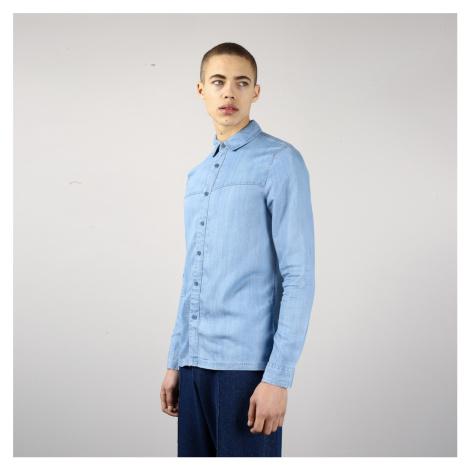 Modrá džínsová košeľa – Adriatic Native Youth