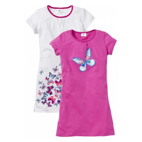 Nočná košeľa (2 ks) bonprix
