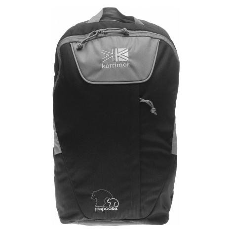 Karrimor Papoose Global Backpack