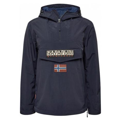 NAPAPIJRI Prechodná bunda 'RAINFOREST'  modrá
