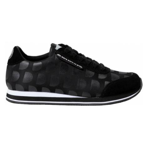 Desigual Dámske tenisky Shoes Pegaso Logo mania 20WSKA07