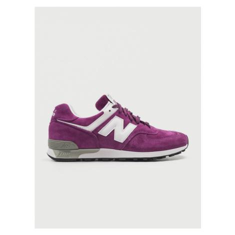 576 Tenisky New Balance Růžová