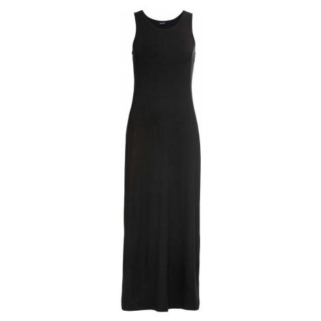 Maxi šaty z džerseju bonprix