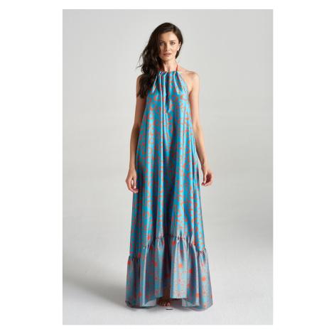 Suzana Perrez Woman's Maxi Dress Patricia