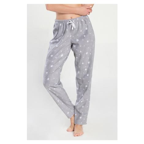Dámske pyžamové nohavice Stars