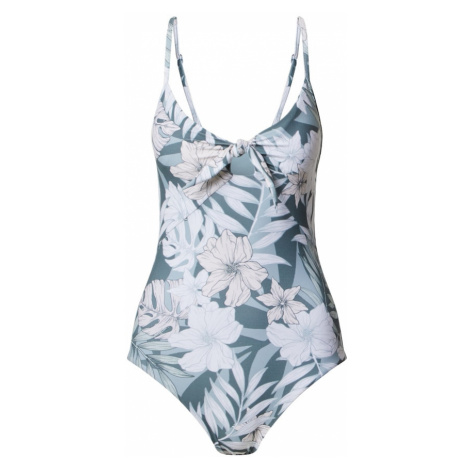 Seafolly Jednodielne plavky 'Tie Front Sweetheart Maillot'  zmiešané farby