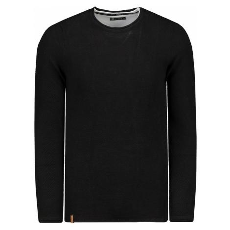 Pánsky sveter Ombre E121