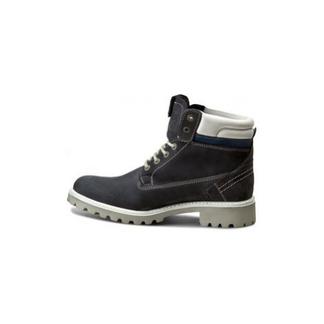 Wrangler Outdoorová obuv Creek WL162500 Tmavomodrá