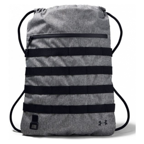 Under Armour SPORTSTYLE SACKPACK sivá - Gymsack