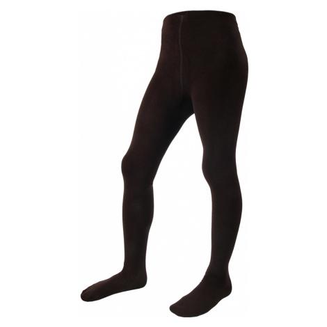 Dievčenské pančuchové nohavice Winter Ysabel Mora
