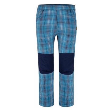 Nohavice športové detské LOAP NAPOS blue