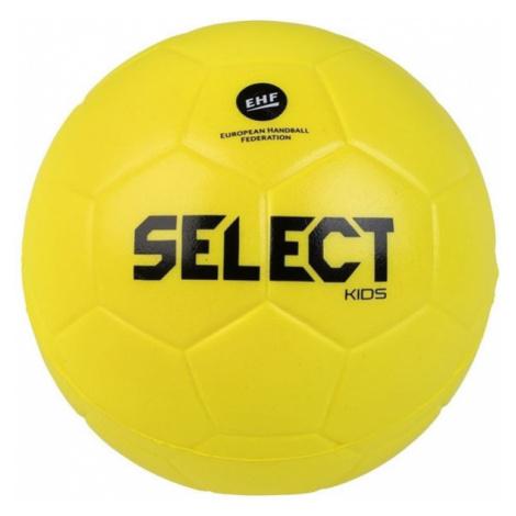 Select FOAM BALL KIDS 0 - Penová lopta