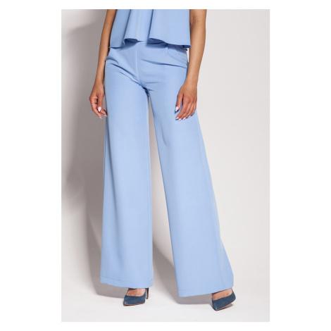 Modré nohavice Gubbi Dursi